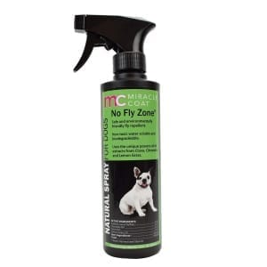 NoFly Zone® - Spray - Miracle Coat - Miracle Corp