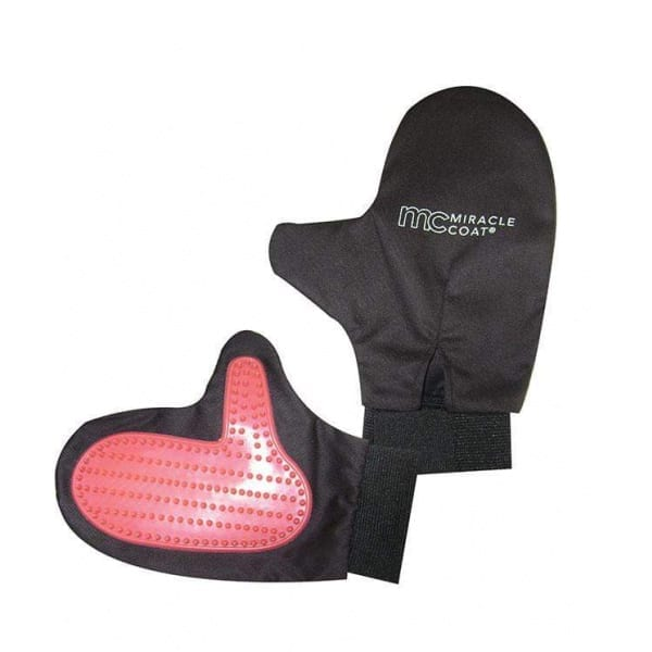 Grooming Mitt - Accessories - Miracle Coat - Miracle Corp