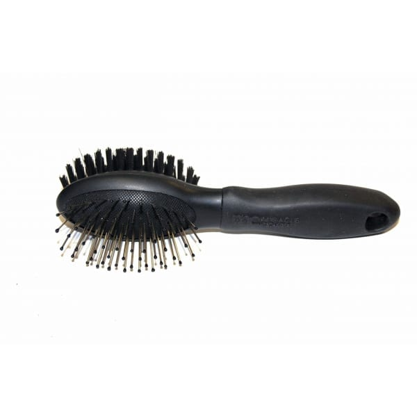 Double Sided Brush for Cats - Brush - Miracle Coat - Miracle Corp