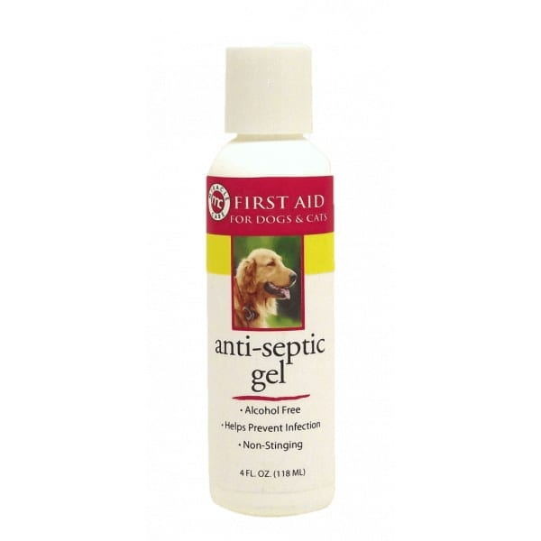 Anti-Septic Products - Anti-Septic - Miracle Care - Miracle Corp