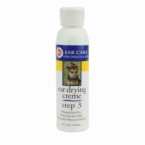 Ear Drying Crème - Creme - Miracle Care - Miracle Corp