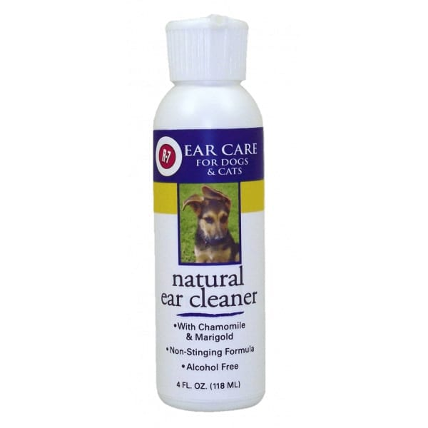Natural Ear Cleaner - Cleaner - Miracle Care - Miracle Corp