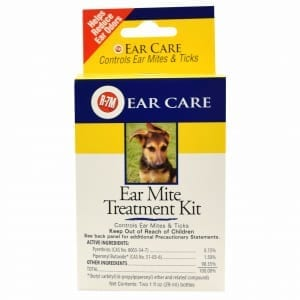 Ear Mite Treatment Kit - Kit - Miracle Care - Miracle Corp