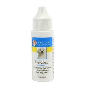 Eye Clear - Drops - Miracle Care - Miracle Corp