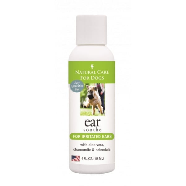 Natural Ear Soothe - Lotion - Miracle Care - Miracle Corp