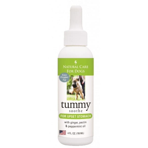 Natural Tummy Soothe - Drops - Miracle Care - Miracle Corp