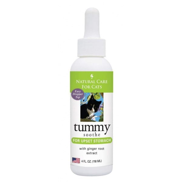 Natural Tummy Soothe for Cats - Drops - Miracle Care - Miracle Corp