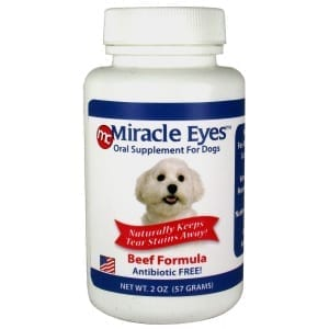 Miracle Eyes - Powder - Miracle Care - Miracle Corp